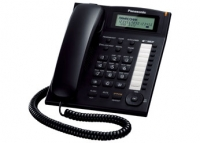 Panasonic KX-TS2388RUB черный