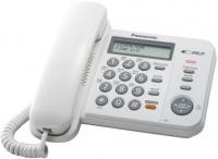 Panasonic KX-TS2358RUW белый