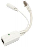 PoE-инжектор TP-Link MikroTik RBGPOE, 10/100/1000М