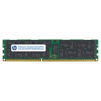 RDIMM 4GB DDR3 ECC