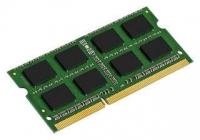 SO-Dimm DDR3L 4GB DDR3 ECC Kingston KVR16LS11/4BK, 1.35V