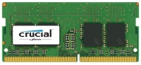SO-Dimm DDR4 4ГБ Crusial (CT4G4SFS8213)