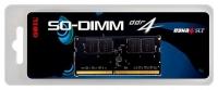 SO-Dimm DDR4 8ГБ Geil (GS48GB2666C19S)