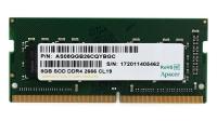 SO-Dimm DDR4 8ГБ Apacer (ES.08G2V.GNH)