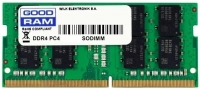 SO-Dimm DDR4 8ГБ Goodram (GR2666S464L19S)