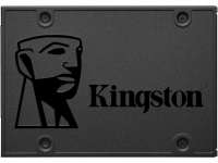 "SSD 120Gb 2,5"", Kingston ,  SATA3 ( SA400S37/120G)"