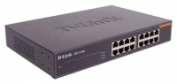 Switch D-Link DES-1016D/G1B