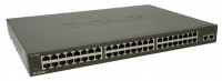 Switch D-Link DES-1050G металл1U