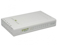 Switch D-Link DGS-1008A, 8порт10/100/1000М/пластик