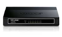 Switch Tp-Link TL-SG1008D, 1000М