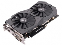 VGA 4Gb Asusl GeForce GTX1050Ti, 128bit, DDR5 Strix Gaming