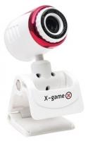 WEB - камера  X-Game XW-72W