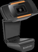 WEB - камера Defender G-lens 2579, 2МП, USB