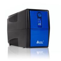 ИБП SVC V-1000-LCD/ AVR145-290V