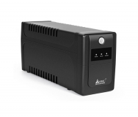 ИБП SVC V-600-L/AVR165-270Black