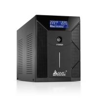 ИБП SVC  V-3000-F-LCD, Smart, AVR,175-275V