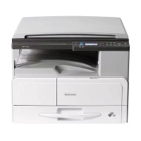 МФУ  Ricoh MP 2014D, А3