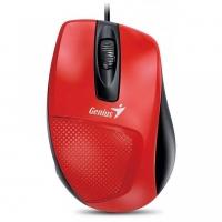 Мышь Genius DX-150X, красная