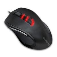Мышь Gigabyte GM-M6900, Игровая, 800-1600dpi, USB
