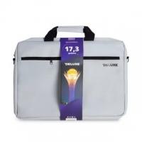 """Сумка 17,3"""" Сумка для ноутбука Deluxe Astana (DLNB-01G17.3)"""