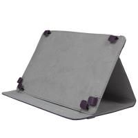 "Чехол CONTINENT UTH-101BV  9,7"", фиолетовый, зажим"