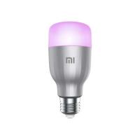Лампа Xiaomi Mi Smart LED Bulb E White and Cssentialolor
