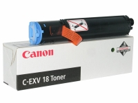 Тонер Canon C-EXV18