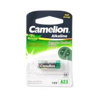 Батарея CAMELION A23-BP1, 12V55mAh