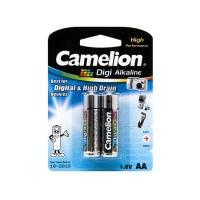 Батарея CAMELION LR6-BP2DG/Digi Alkaline/AA/1.5V/2800mAh/2шт.