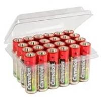 Батарея CAMELION LR6-PB24/Plus Alkaline/AA/1.5V/2800mAh