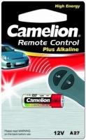 Батарея CAMELION A27-BP1, 12V16mAh