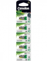 Батарея CAMELION A32-BP5, 12V, 55mAh, 5шт