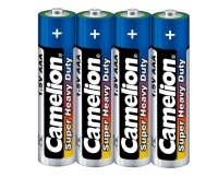 Батарея CAMELION R6P-SP24B/Super Heavy Duty/AA/1.5V/1220mAh