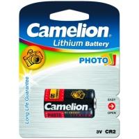 Батарея CAMELION CR2-BP1, 3V/1300mAh