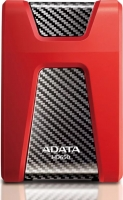 Внешний HDD 1000Gb A-Data HD650, USB3 (AHD650-1TU3-CRD)