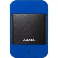 Внешний HDD1000Gb A-Data HD700, USB3 (AHD700-1TU3-CBL)