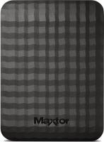 Внешний HDD 1000Gb Seagate Maxtor (STSHX-M101TCBM)