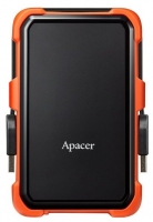 Внешний HDD 1000Gb Apacer (AP1TBAC630T-1)
