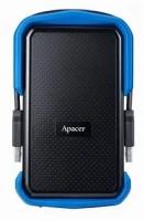 Внешний HDD 2000Gb Apacer (AP2TBAC631U-1)