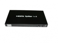 Сплитер HDMI 8port FH