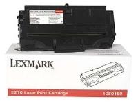 Картридж   Lexmark E210