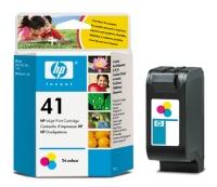 Картридж HP 51641A цветной