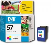 Картридж HP C6657A