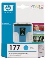 Картридж HP C8771HE №177