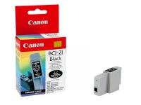 Чернильница Canon BCI-21 Black