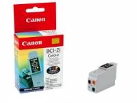 Чернильница Canon BCI-21 Color