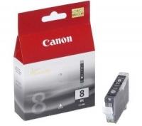 Картридж Canon CLI-8BK (аналог)