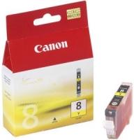Картридж Canon CLI-8Y, аналог