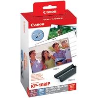 Набор (картридж+бумага) Canon KP-36IP Color Ink