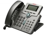 Цифровой проводной телефон D-Link VoIP DPH-400SE